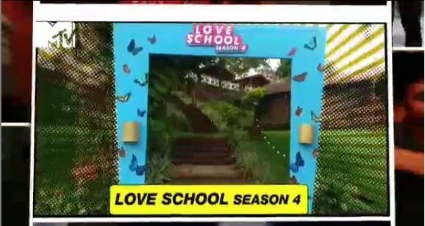 Love school 4 Episode 16