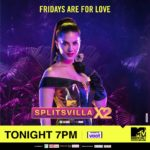Splitsvilla X2: Sunny Leone teaches Ankush - How to start a conversation with girls