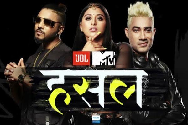 Shetty Saa eliminated|Mtv Hustle 22nd - 21st September 2019 Episode 13- 14