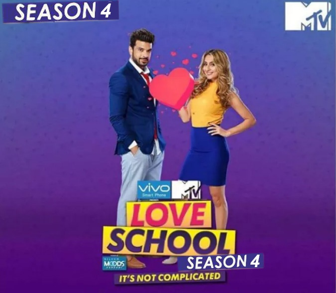 Grand Finale Love School 4 winner is Manpreet and Sunny Cheema revealed today 3-8-2019