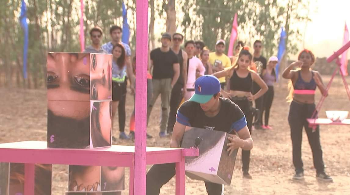 Splitsvilla (X2) 12 - 27th September 2019: lock n pop episode 7