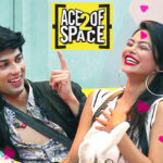 2nd Love birds of Ace of Space 2: Rashmi Jha & Ohm