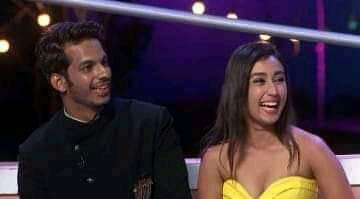OMG! Priyamvada Kant & Shrey are Splitsvilla 12 winner