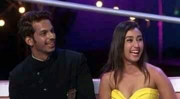 OMG! Priyamvada Kant & Shrey are Splitsvilla 12 winner