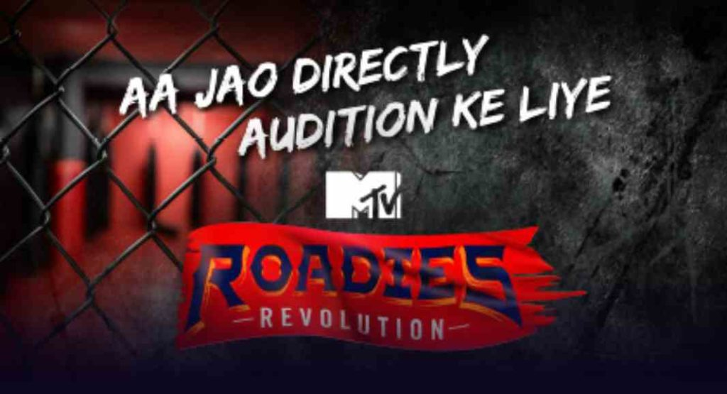 Roadies Revolution Abhimanyu Singh youngest health and Wellness coach