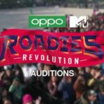 How to register for MTV Roadies Revolution 2020 auditions?