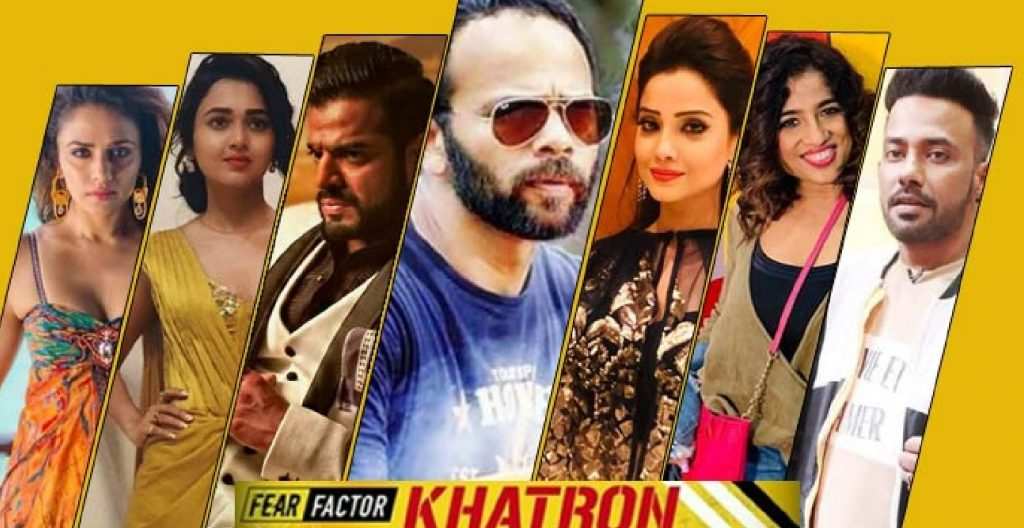 Khatron ke khiladi 10 22nd February 2020 Episode 1,full task summary