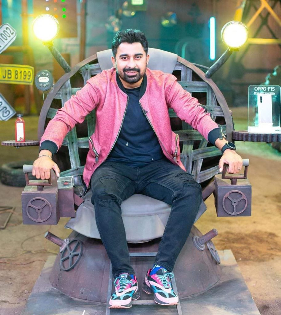 Mtv Roadies Revolution 14th March 2020 Episode 6 Voot