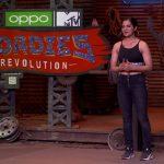 Mtv Roadies Revolution Kevin Vs Pratibha, episode 5 contestants