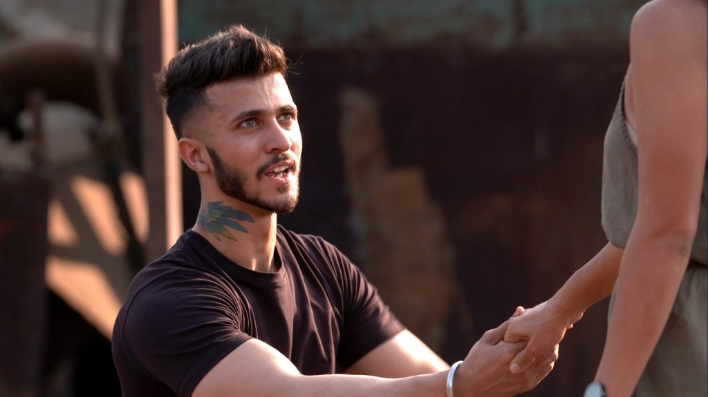 Mtv Roadies Revolution (It's Eet) 3rd October 2020 Episode 21, Prince sacrifices 1 star for Apoorva