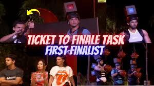 Mtv Roadies Revolution Episode 34: Ticket to Finale winner 2020?