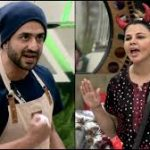 RJ* Bigg Boss 14 episode 135 - 16th February 2021: Rakhi lashes on Aly Goli's answer
