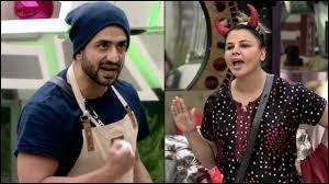 RJ* Bigg Boss 14 episode 135 - 16th February 2021: Rakhi lashes on Aly Goli's answer