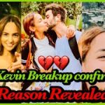 kat kevin broke up, why?| Did they patch up? - Splitsvilla X3 breakup reason